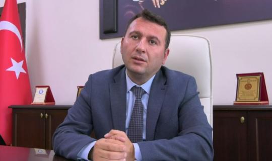 Kars Sağlık Müdürü Lazoğlu'ndan aşı açıklaması