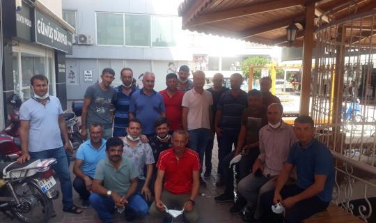 Kumluca Belediyesi'nde işten çıkarılan 20 kişi işe iade davasını kazandı