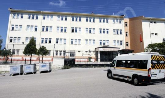 Mudanya Anadolu Lisesi öğrencileri servis mağduru