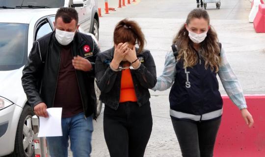 Samsun'da uyuşturucu operasyonu: 6 gözaltı