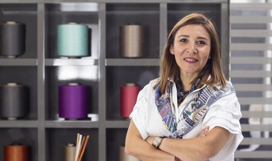 Tekstil Girişimcilik Platformu başvuruları bekliyor