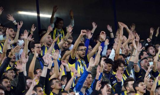 UEFA Avrupa Ligi: Fenerbahçe: 0 - Olympiakos: 1 (Maç devam ediyor)