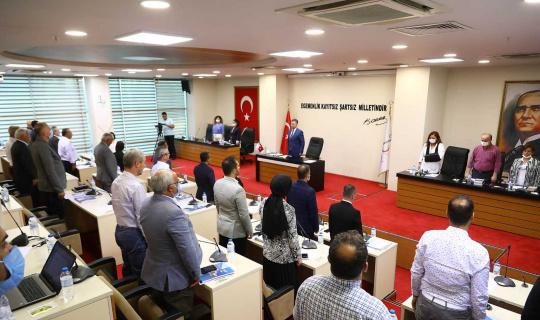 İzmir'de depremzedelere emsal artış müjdesi