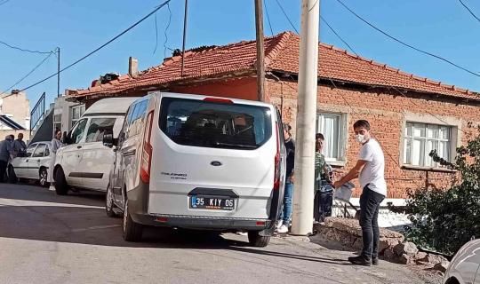İzmir'de vahşet: 96 yaşındaki annesini, başını taşla ezerek öldürdü