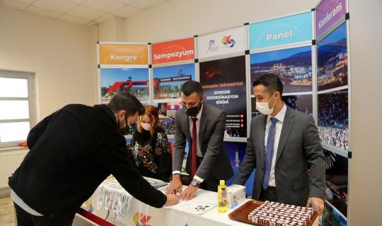 KBÜ'de II. Uluslararası Entegre Kirlilik Önleme ve Kontrolü Sempozyumu