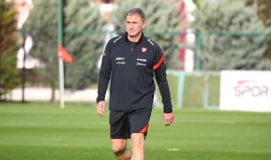"Ozan Tufan: ""Norveç maçına konsantre olacağız"""