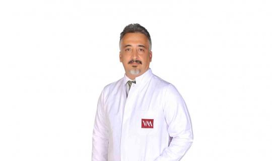 """Prof. Dr. Çeliktaş: """"Teknoloji ve spor yapmamak kamburluğu artırıyor"""""""