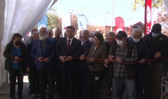 Uluslararası Taş Heykel Sempozyumu Maltepe'de başladı