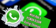 WhatsApp'ta Flaş Değişiklik: Pişman Oldum Özelliği Ekleniyor