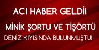 Bursa'da Kaybolan Çocuğun Denizde Cansız Bedeni Bulundu