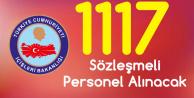 İçişleri Bakanlığı Personel Alımı Başvuruları Başlıyor (1117 Sözleşmeli Personel Alımı)
