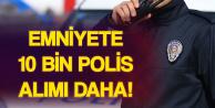 23. Dönem POMEM Duyurusu Yolda 10 Bin Polis Daha Alınacak!