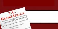 Balıkesir Üniversitesi'ne Ait Önemli Karar Resmi Gazete'de