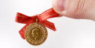 Çeyrek Altın 378 TL'ye Yükseldi ! 17 Ağustos Altın Fiyatları