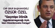 CHP'den Son Dakika İdam Açıklaması: 'Karşıyız'