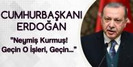Cumhurbaşkanı Erdoğan'dan Son Dakika Döviz Açıklaması : Geçin O İşleri Geçin