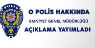 EGM'den İzmir'de Köpek Saldırısına Ateşle Yanıt Veren Polis Hakkında Açıklama!