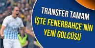 Fenerbahçe'den Bir Transfer Daha-İşte Frey'in En Güzel Golleri