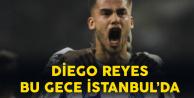 Fenerbahçe'nin Yeni Transferi Reyes Bu Gece Geliyor!