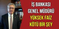 İş Bankası'ndan Kritik Faiz Açıklaması