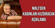 Mehmet Ali Erbil'den Kadınları Kızdıracak Sözler