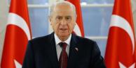 MHP Lideri: Vatanı ne pahasına olursa olsun koruyacağız
