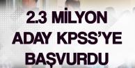 ÖSYM Başkanı Açıkladı! YKS'dan Sonra En Büyük Katılım KPSS'ye