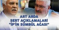 """Semih Yalçın'dan Koray Aydın'a """"İP'in Sümbül Ağası"""""""