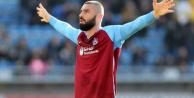 Son Dakika! Burak Yılmaz'dan Flaş Beşiktaş Açıklaması
