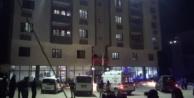 Son Dakika: Diyarbakır'da Kız Öğrenci Yurdunda Panik!  Yangın Kontrol Altına Alındı
