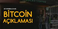 Starbucks'tan Bitcoin Konusunda Açıklama Geldi