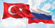 Türkiye ABD'ye Karşı Hamleyi Yapmıştı! Rusya'dan İlk Açıklama Geldi