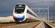 Yüksek Hızlı Tren ile Samsun-Ankara Arası 2 Saat Sürecek!