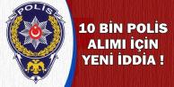 10 Bin POMEM Polis Alımı İlan Tarihi İçin Yeni İddia