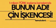 '1 Milyon Türk Eziyet Görüyor!'