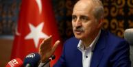 AK Parti'den Mahkum Affı ve Suriye Açıklaması