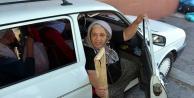 Ambulans Verilmedi: 83 Yaşındaki Kadın Araç Bagajında Hastaneye Gitti