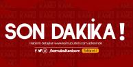 Ankara'da Dehşete Düşüren Kaza! 17 Araç Birbirine Girdi