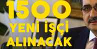 Bakan Açıkladı! TTK'ya 1500 İşçi Alacak!