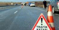Çankırı'da Korkunç Kaza! Ölü ve Yaralılar Var