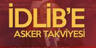 Dışişleri Bakanı : 3.5 Milyon Suriyeli İdlib'de Kalacak, Bölgeye Türk Askeri Gönderilecek