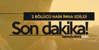 Diyarbakır'da 2 Bölücü Hain İmha Edildi