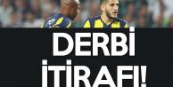 Fenerbahçeli Benzia'dan Beşiktaş Derbisi Sonrası Flaş İtiraflar!