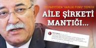 İsmail Koncuk: Türkiye Aile Şirketi Mantığı ile Yönetilemez