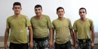 Jandarma Personeli Okulu Boyadı