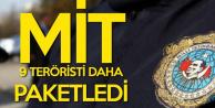 MİT Bir Paket Daha Getirdi! O Hainler Türkiye'de