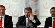Mustafa Destici: Bende EYT Mağduruyum