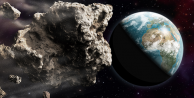 NASA Bildirdi : Dev Astereoid Dünyaya Yaklaşıyor!
