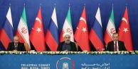 Suriye ile İlgili 12 Maddelik Kritik Bildiri