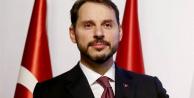 Türkiye İMF'ye Gidecek mi? Bakan Albayrak Açıkladı